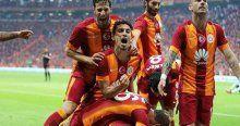 Galatasaray şampiyonluğunu ilan etti