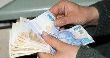 Hükümet düğmeye bastı! 65 yaş üstüne 200 lira aylık