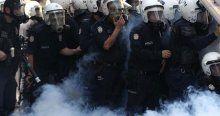 İstanbul'un '1 Mayıs' bilançosu
