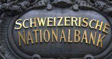 İsviçre Merkez Bankası'ndan 32 milyar dolarlık zarar