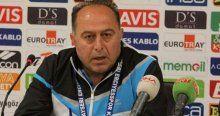 Kayseri Erciyesspor'da büyük üzüntü var