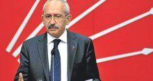 Kılıçdaroğlu gazetecilerin sorularını cevapladı