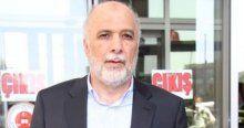 Latif Erdoğan tanık sıfatıyla ifade verdi