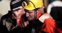 Madenci şehit ailelerine 2'şer daire verilecek