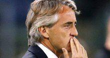Mancini transfer hedefini açıkladı