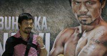Manny Pacquiao'dan emeklilik sinyali