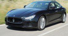 Maserati Ghibli'nin kalbi Bursa'dan geliyor
