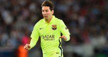 Messi tüm kupaları istiyor