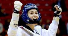 Milli tekvandocu Yaman dünya şampiyonu