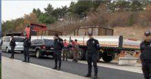 MİT TIR'ları soruşturmasında 3 savcıya tutuklama
