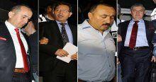 MİT TIR'ları soruşturmasında 5 tutuklama