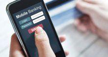 Mobil bankacılıkta 3 kat artış