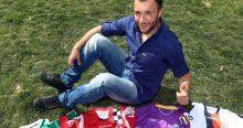 Murat Akın'ı alan şampiyon oluyor