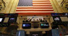 New York Borsası rekorla kapandı