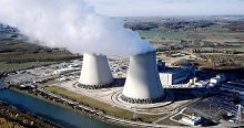 Nükleerde dev birleşme