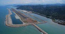 Ordu, Giresun havaalanı görkemli bir törenle açılacak