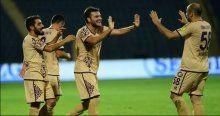 Osmanlıspor tek isteği Süper Lig'de kalıcı olmak