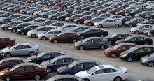 Otomotiv sanayisinde üretim arttı