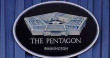 Pentagon Sözcüsü'ndan eğit-donat açıklaması