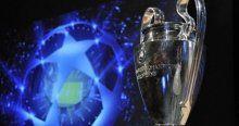 Şampiyonlar Ligi'nde yarı final heyecanı başlıyor