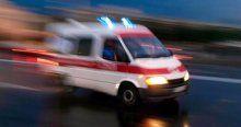 Samsun'da feci kaza, 3 ölü 1 yaralı