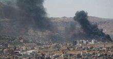 Sana'da silah deposu bombalandı, 90 ölü