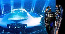 UEFA Şampiyonlar Ligi'nde kritik değişim