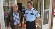 Yaşlı adamın pazarda 6 bin eurosu çalındı