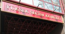 YSK parti propaganda usul ve esaslarını açıkladı