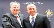 Yunanistan'ın yeni hükümetinden Türkiye'ye ilk ziyaret