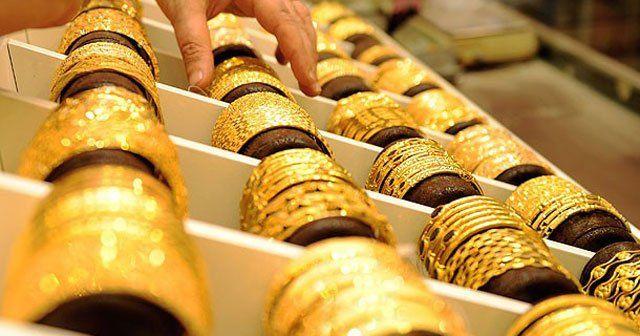Altın ithalatı 10 ayın en düşüğünde