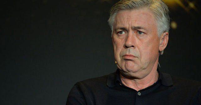 Ancelotti'den Milan'a ret