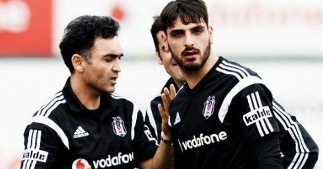 Beşiktaş'ın yıldızı Galatasaray'ın şampiyonluk fotoğrafını beğendi