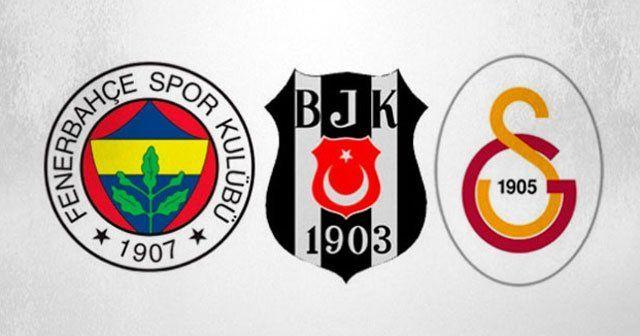 En değerli kulüpler listesinde 2 Türk takımı
