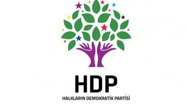 Eski Galatasaraylı futbolcunun HDP mesajı