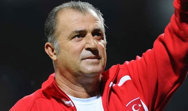 Fatih Terim'den Hakan Çalhanoğlu değerlendirmesi