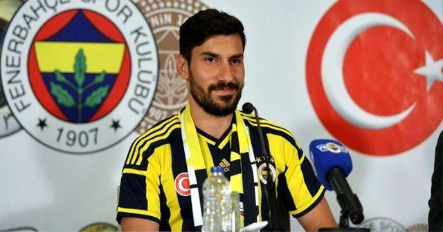 Fenerbahçe'de yeni transfer imzayı attı
