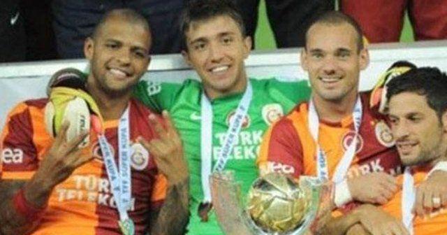 Galatasaray'da hareketli saatler