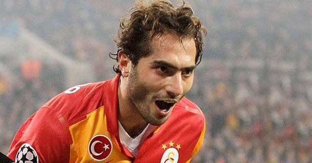Hamit Altıntop, 'Beşiktaş gibi yetenekli değiliz'
