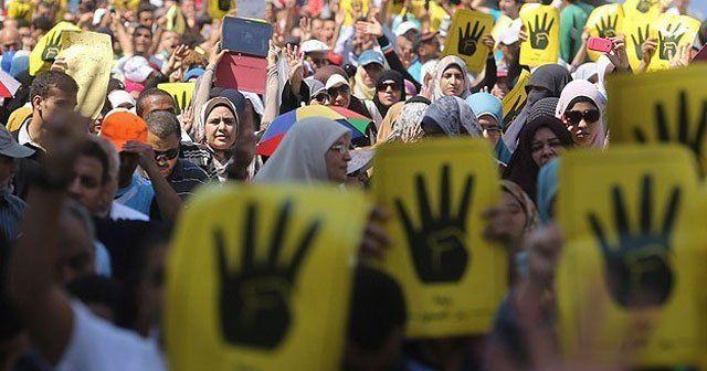 Mısır'da cuma eylemleri öncesi gözaltı operasyonları başladı