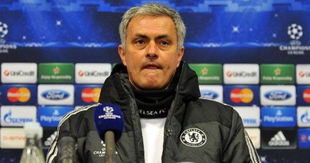 Mourinho eski öğrencisinin peşinde
