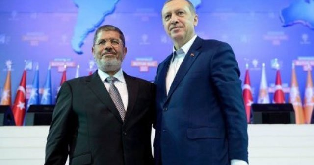 Mursi Türkiye'ye gelmeyi neden reddetti?