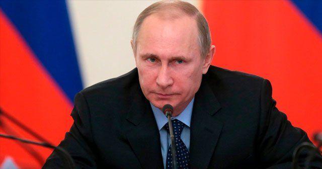 Putin meydan okudu, 'Karşılık veririz'