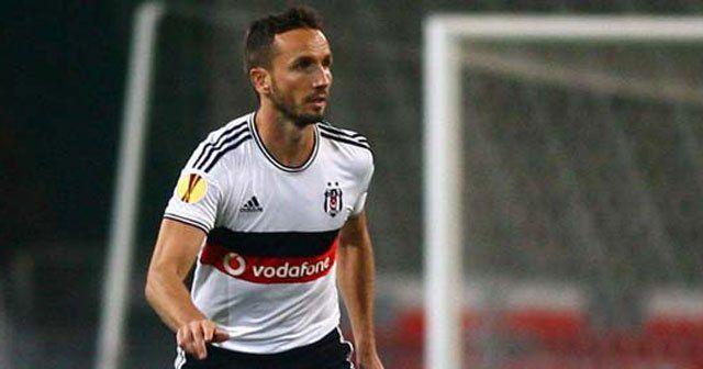 Trabzonspor'da Tomas Sivok harekatı