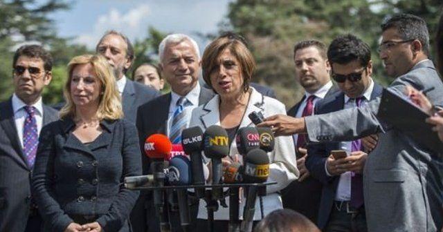 TÜSİAD, AK Parti ve HDP ile görüştü