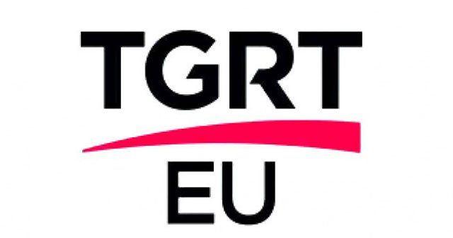 Uluslararası Avrupa Kalite Zirvesi'nde TGRT'ye ödül