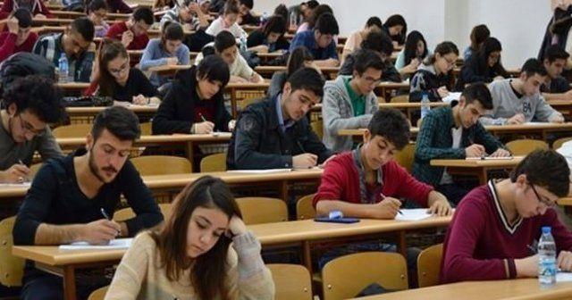 Üniversite tercih ve kayıt tarihleri açıklandı