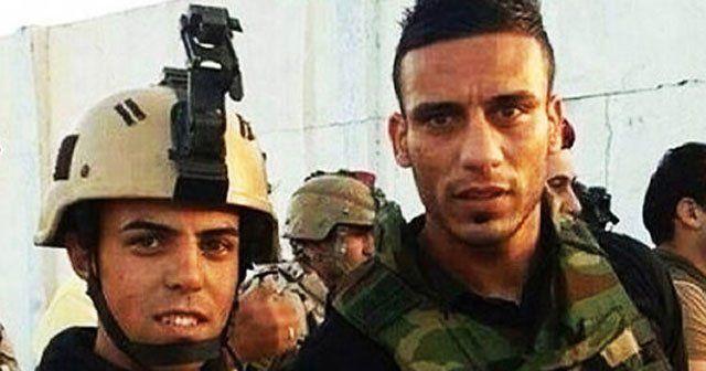 Yeni takımı şaşkın! IŞİD'e karşı savaşacak