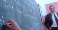 42 bin 588 öğretmenin başvurusu kabul edildi