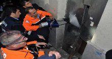 430 bin asansörün kimliği olacak